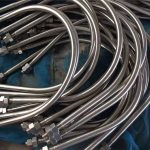 alloy825 en 2.4858 нержавіюча сталь u болт alloy718 en2.4668 з Китаю