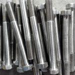 інканель 600 дин 2.4816 нікелевий болт ціна на виробництво