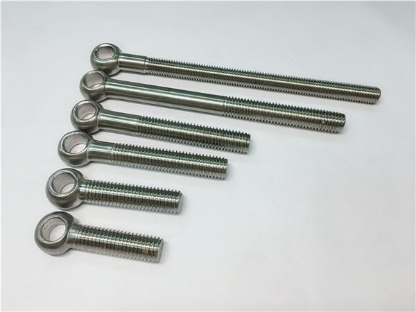 904l / 1.4539 / uns n08904 очний болт, спеціальні болти для складання клапанів