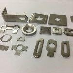 a2-70 ss304 штампувальна деталь з нержавіючої сталі