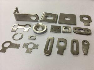 NO.58-A2-70 SS304 Штамповка деталей з металу з нержавіючої сталі