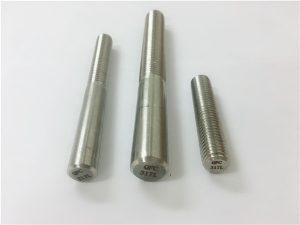 No.101-317L круглий брусок, кріплення для стрижневого стрижня