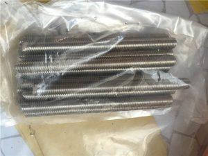 №14-Хімічний анкер AISI316 A4 з нержавіючої сталі для настінного кріплення