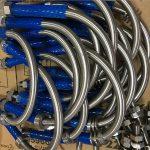 низька ціна труби з нержавіючої сталі u болт a2, a4