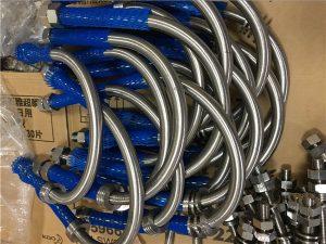 №16-Низька ціна труби з нержавіючої сталі u болт A2, A4