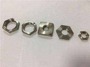 No.34-Оптова ціна квадратної гайки з нержавіючої сталі