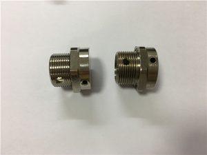 No.37-вилка з нержавіючої сталі (шестигранна головка) 304 (304L), 316 (316L)