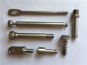 No.42 з нержавіючими кріпленнями з ЧПУ Токарні кріплення з металу