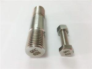 No.71-625 інканельні кріплення в нікелі