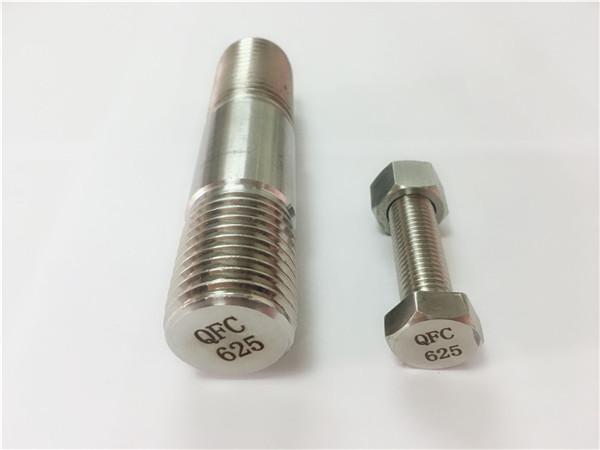 inconel 625 кріплення в нікелі