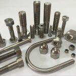 Кріплення з легованої сталі від провідного виробника