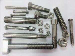 мідні нікелеві кріплення на замовлення різного типу