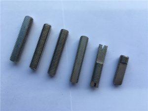 відмінна якість повна різьба з титанового зварного болта з нержавіючої сталі в Китаї