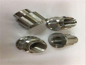 кріплення OEM & ODM виробник стандартні гайки та болти з нержавіючої сталі Китай